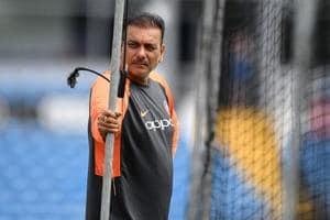 Shastri hails RCB bowler, credits him for 'best IPL performance of 2020'