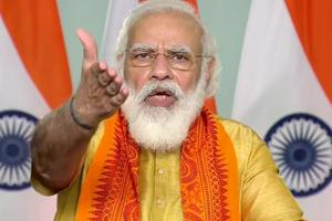 'Source of black money blocked': PM shreds Opposition on farm law protests