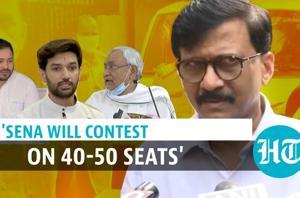 Bihar polls | 'Local parties want to talk, will visit Patna soon': Sanjay...