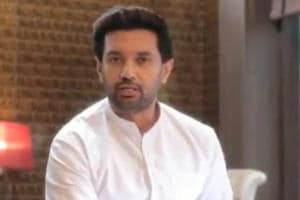 Chirag Paswan's LJP to fight on 137 seats, releases 3rd list of candidates