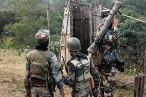 Assam Rifles jawan killed after team ambushed in Arunachal Pradesh