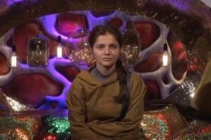 Bigg Boss 14 day 17: Rubina claims Salman insulted her, wants to quit