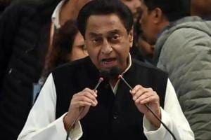 'Item' jibe: EC sends notice to Kamal Nath, asks him to explain in 48 hrs