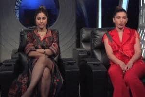 Bigg Boss 14 day 18: Shehzad evicted; Sidharth-Gauahar-Hina exit show