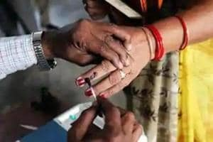Women voters outnumber men, but fewer fielded
