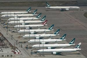 Cathay Pacific cuts 8,500 jobs, shutters regional airline due to Covid crisis