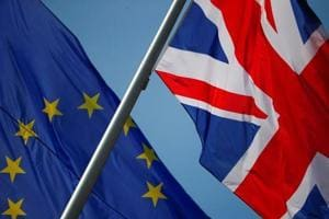 UK-EU trade talks back on the table after the bloc's olive branch