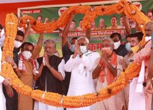 Bihar 2020: A crucial contest for BJP, JD -U- and RJD