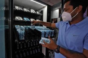 Maharashtra caps triple layered mask's price to Rs 3, N95 mask to Rs 49