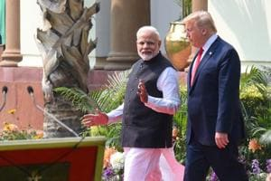 On India-US agenda, a plan to share defence intel from Ladakh to South China Sea