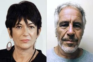 Ghislaine Maxwell denied recruiting girls for Epstein in unsealed testimony