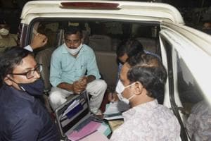 Tax raids at Congress' Patna office, Rs 8 lakh recovered from car: Report