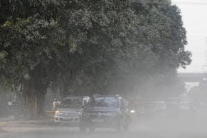 Air quality dips in NCR, Gurugram relatively better: Govt data