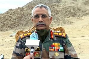 India looks to army chief's visit to Nepal to bring ties back on even keel