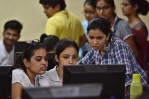 DUthird cut off list 2020 Live Updates: Delhi University releases 3rd cut-off list, check it here