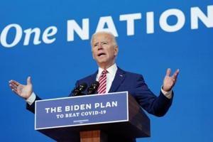 Always felt deeply connected to Indian American community, says Joe Biden