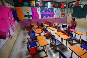 Mizoram to shut reopened schools due to rising number of locally transmitted Covid-19 cases