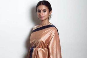 Rasika Dugal: 'I have been trying to learn how to sing during lockdown'