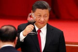 Xi Jinping rolls out vision for China in 2035, sparks buzz about his future role
