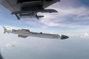 'Boost to Indian Air Force': Rudram missile to be inducted by 2022, say top officials