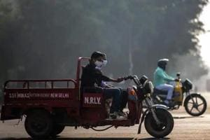 Govt lays out norms for using remote sensing devices for monitoring vehicular emission