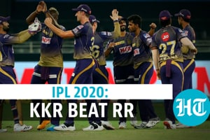 IPL 2020, KKR vs RR: Kolkata Knight Riders beat Rajasthan Royals by 50 ...