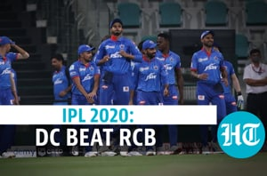 IPL 2020: Delhi Capitals confirm 2nd spot with 6-wicket win over RCB