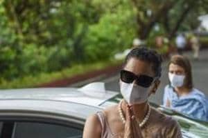 Bombay HC grants interim protection from arrest to Kangana, sister