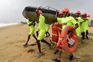 How Tamil Nadu is bracing for Cyclone Nivar