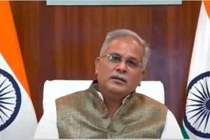 'Remember what you taught us': Bhupesh Baghel politely stings Sibal, Azad