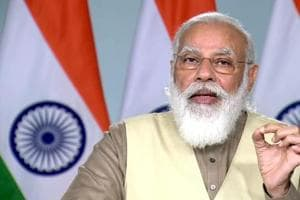 A university should support local products: PM Modi
