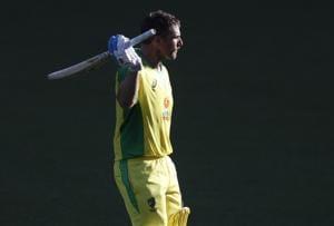 Finch's rise to upper echelon of ODI batsmanship behind Australia's revival
