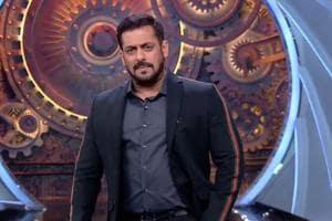 Bigg Boss 14 promo: Salman announces finale week will be held in Dec