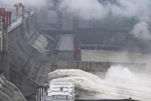 India tells China it is concerned about its Brahmaputra hydropower project