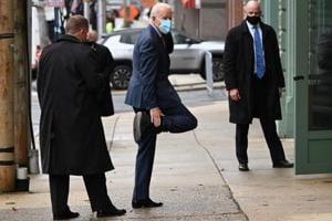 Biden now has enough electors to officially become US president