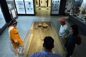 How to make Indian museums more accessible to public
