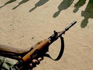 Maoist attacks