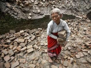 Sikkim quake: Toll mounts to 71 as rain hampers rescue work