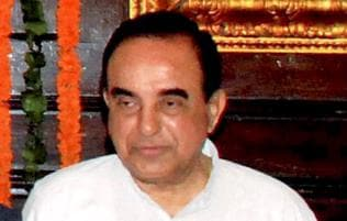 History books will be re-written under Modi govt, says Swamy