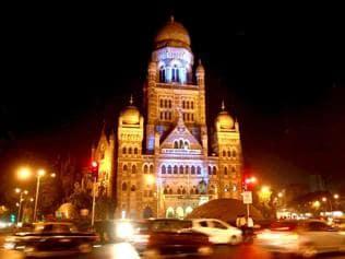 Mumbai CCTV network