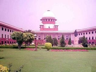 50% HC judges related to senior judicial members: Report