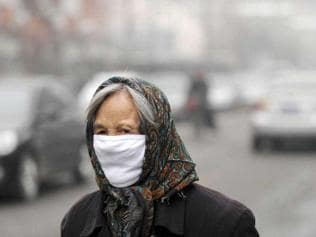Swine flu scare pushes up sale of surgical masks in Bhopal