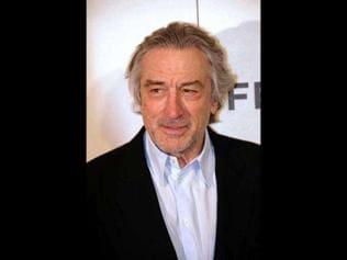 Leonardo DiCaprio has replaced me: Robert De Niro