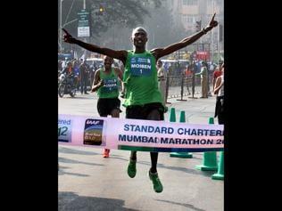 Africans rule the Mumbai streets, again