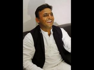 Akhilesh's apathy towards UP riots victim is bewildering