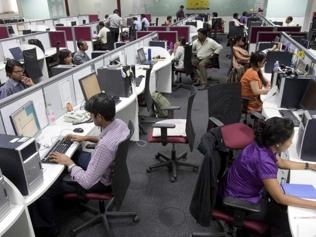 Indian IT companies to feel Infosys visa pinch