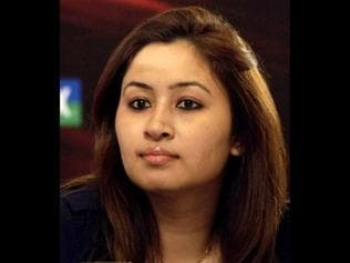 Jwala Gutta: Soldiering on for what she believes in