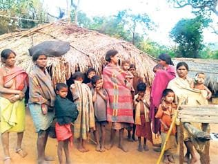 Reviving tourism in Naxal affected area