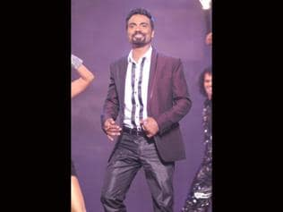 Dance is life to me: Remo