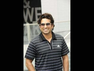 Sachin should give up pursuing money and power
